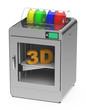 Der 3D-Drucker