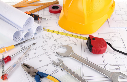 construction of a research paper