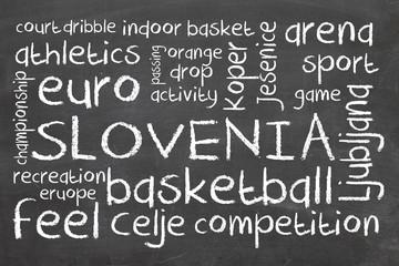 slovenia basketball europe championship