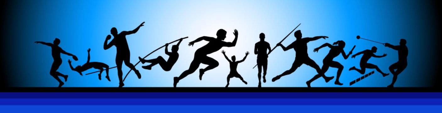 Leichtathletik - 14