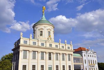 Potsdam, Altes Rathaus