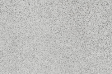 Plaster texture wall background of putty decorative parget