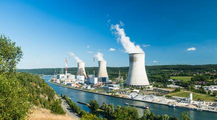 Atomanlage