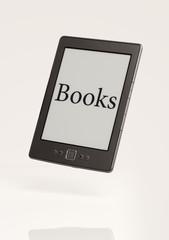 eBook, Books