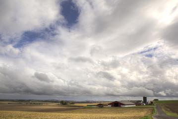 Famland in Denmark