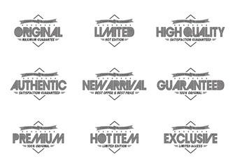 label theme