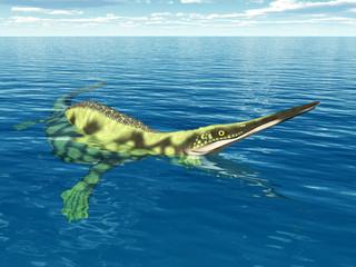 Hupehsuchus