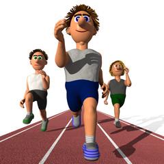 Sprinter - Sieger