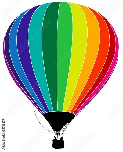 hei luftballon stockfotos und lizenzfreie vektoren auf bild 55733677. Black Bedroom Furniture Sets. Home Design Ideas