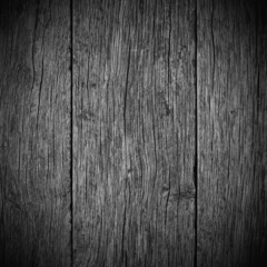 old planks wooden background