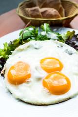 Prepared Egg