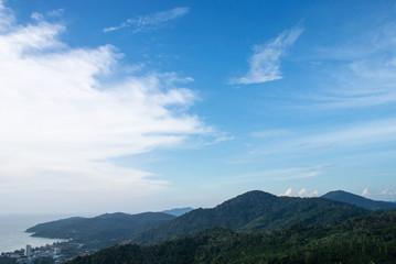 wonderful landscape