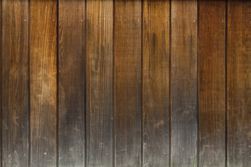 cedar brown wooden panels background