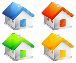Home Icon - Illustration