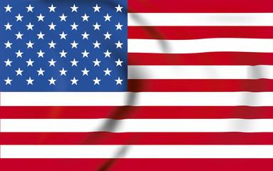 ABD Bayrağı, ABD Flag