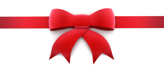 Celebration Bow  (clipping path included)