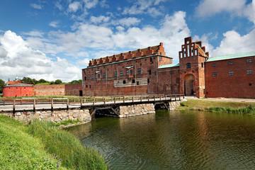 Malmöhus Schloss in Malmö