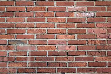 Texture mur de briques