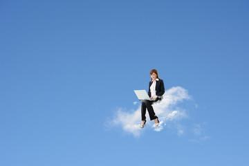 cloud work