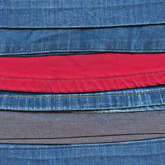 jeans legs