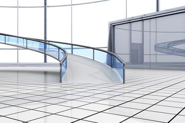 Futuristic Architecture.