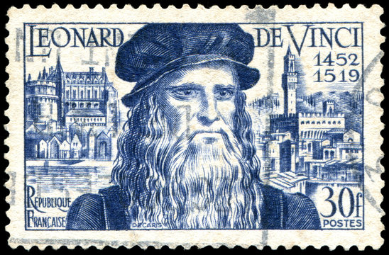 Leonardo da Vinci (France)
