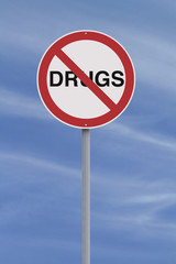 No to Drugs