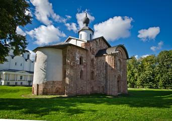 Church of St Paraskeva Piatnitsa
