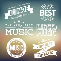 Music Labels vol.3