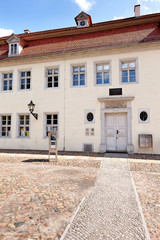 Bugenhagenhaus Lutherstadt Wittenberg
