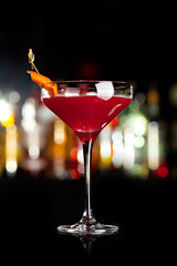 Cocktail - Cosmo