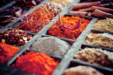 Red hot cayenne pepper