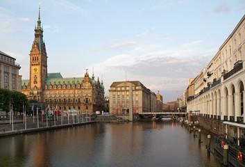 Perle Hamburg