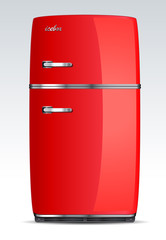 Kitchen - Icebox, fridge