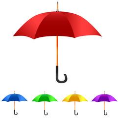 Color Set umbrella