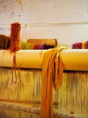 Moroccan Threads in Rabat