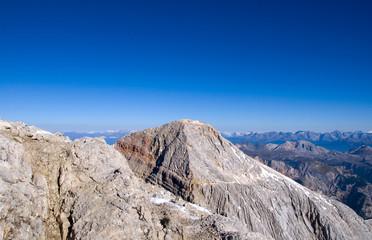 Tofana di Dentro - Dolomiten - Alpen