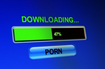 Downloading porn