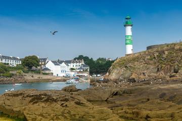 Doelan lighthouse