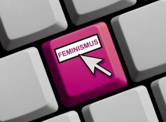 Alles rund ums Thema Feminismus online