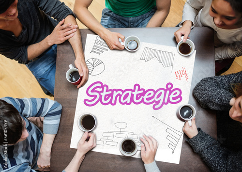 team conflict plan