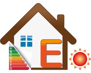 Energy Class E
