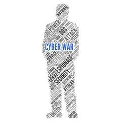 CYBERWAR | Concept Wallpaper