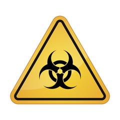Illustration related to biological risk