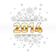 2014_Flocons blancs