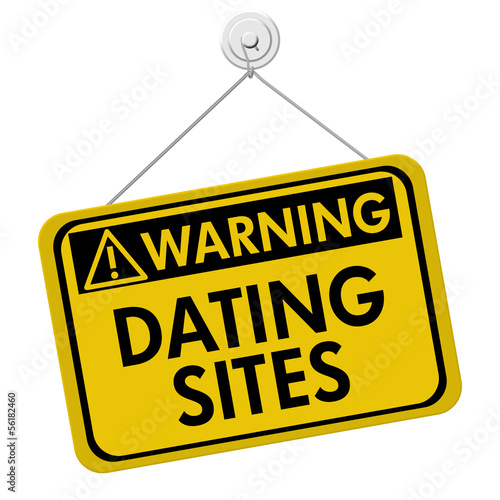 Dating site safety id