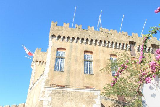 Château Grimaldi Cagnes-sur-mer