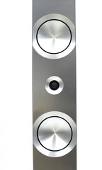Hi-Fi loundspeaker