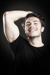Luca italian model