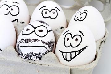Eierköpfe
